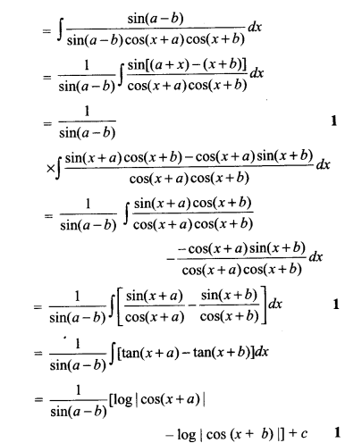 CBSE Sample Papers for Class 12 Maths Solved 2016 Set 3-34