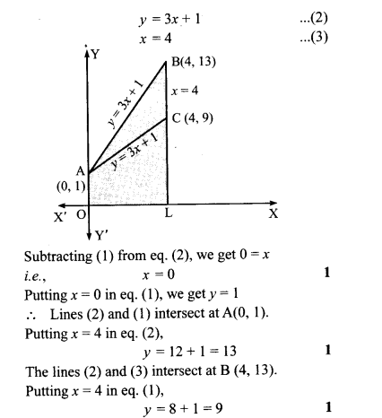 CBSE Sample Papers for Class 12 Maths Solved 2016 Set 3-56