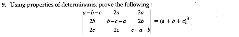 CBSE Sample Papers for Class 12 Maths Solved 2016 Set 3-6