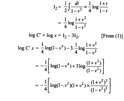 CBSE Sample Papers for Class 12 Maths Solved 2016 Set 3-61