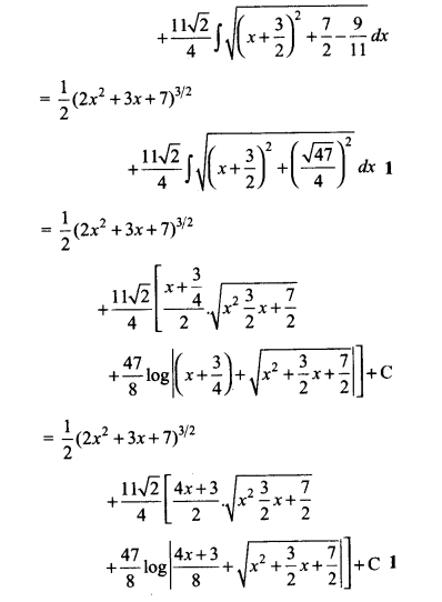 CBSE Sample Papers for Class 12 Maths Solved 2016 Set 3-32