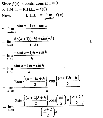 CBSE Sample Papers for Class 12 Maths Solved 2016 Set 3-20