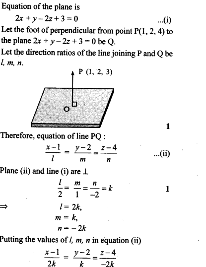 CBSE Sample Papers for Class 12 Maths Solved 2016 Set 3-64