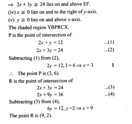 CBSE Sample Papers for Class 12 Maths Solved 2016 Set 3-70