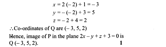 CBSE Sample Papers for Class 12 Maths Solved 2016 Set 4-66