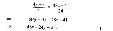 CBSE Sample Papers for Class 12 Maths Solved 2016 Set 4-57