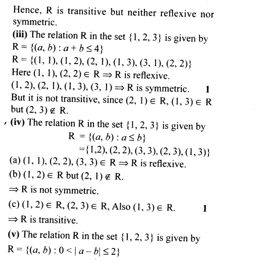CBSE Sample Papers for Class 12 Maths Solved 2016 Set 4-43