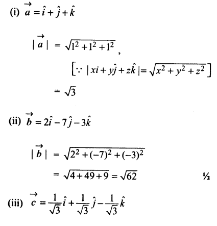 CBSE Sample Papers for Class 12 Maths Solved 2016 Set 4-6
