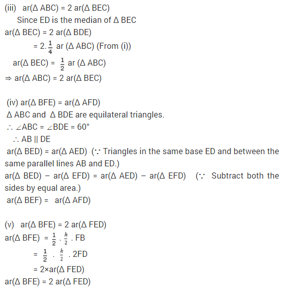 areas-of-parallelograms-ncert-extra-questions-for-class-9-maths-chapter-9-10